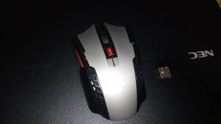 パソコン 中華製マウス